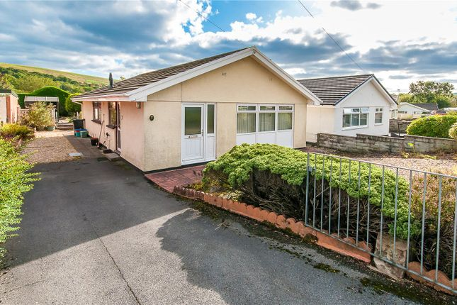 Thumbnail Property for sale in Waun Gyrlais, Ystradgynlais, Swansea