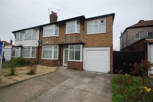 3 bed flat to rent in Green Lane, Wallasey, Wirral