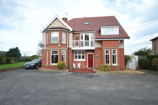 Thumbnail Detached house for sale in Bryn Awel Avenue, Abergele