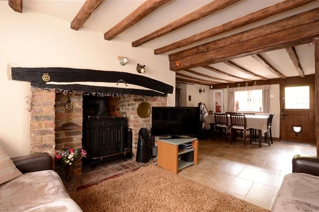 Thumbnail Property for sale in Church Hill, Patcham, Brighton, East Sussex