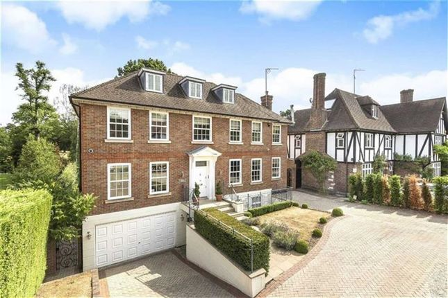 Thumbnail Property to rent in Pine Grove, London