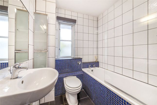 Bathroom of Bergholt Mews, Camden, London NW1