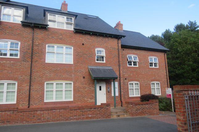 2 bed flat to rent in The Wynd, Wynyard, Billingham TS22