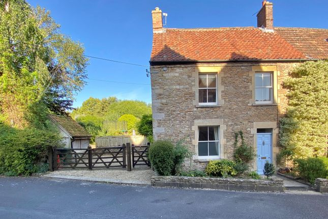 Thumbnail Property to rent in Castle Corner, Beckington, Frome