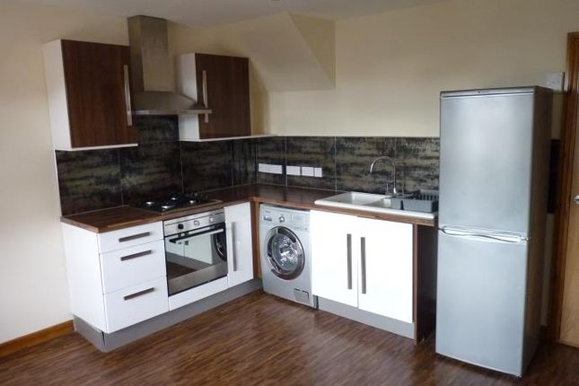 Thumbnail Maisonette to rent in North Union Street, Monifieth, Dundee