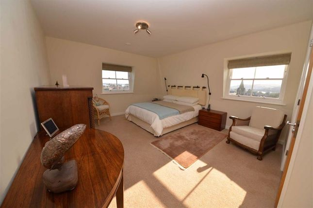 Master Bedroom of 37, Paxton Court, Tenby, Dyfed SA70