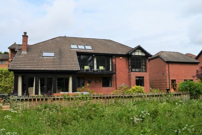 Thumbnail Detached house to rent in James Croft Drive, Falkirk