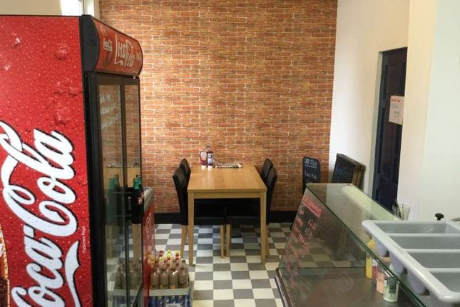 Restaurant/cafe for sale in 2 Caldmore Road, Walsall