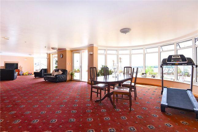 Gf Living Room of Lake Drive, Poole, Dorset BH15