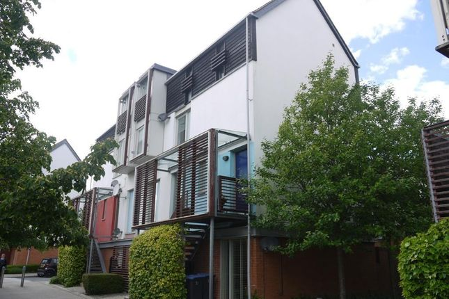 Thumbnail Flat for sale in The Chase, Newhall, Harlow