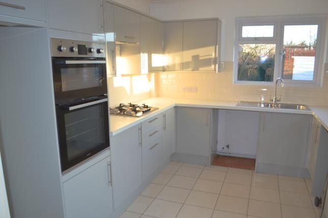 Kitchen of Waller Avenue, Luton, Bedfordshire LU4