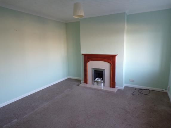 Lounge of Rawley Crescent, Duston, Northampton, Northamptonshire NN5