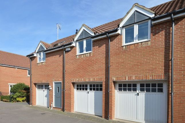 Thumbnail Detached house for sale in Shannon Walk, Portishead, Bristol