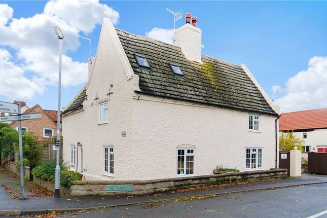 Thumbnail Detached house for sale in Main Street, Claypole, Newark