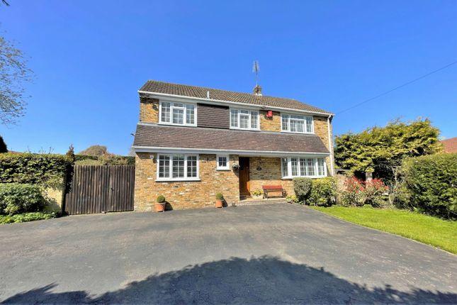 Detached house for sale in Cornerways, Speen, Princes Risborough, Buckinghamshire