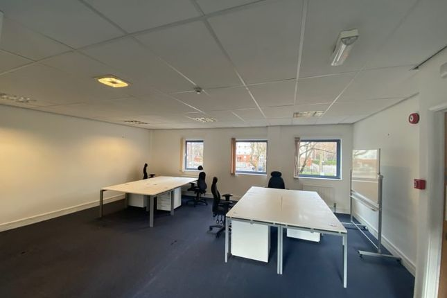 Thumbnail Office to let in Suites 1 And 2, Penguin House, Raleigh Walk, Waterfront 2000, Cardiff