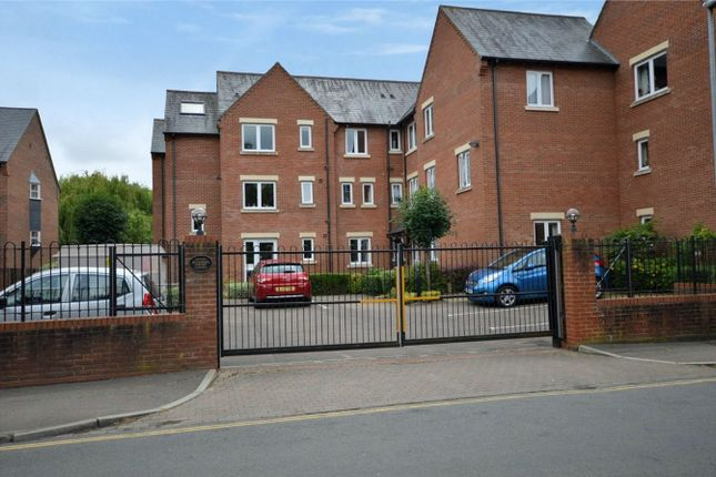 Thumbnail Property for sale in Riverway Court, 4 Recorder Road, Norwich