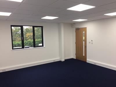 Photo 2 of Dray Corner Office 3, Dray Corner Industrial Estate, Four Oaks Road, Headcorn, Kent TN27