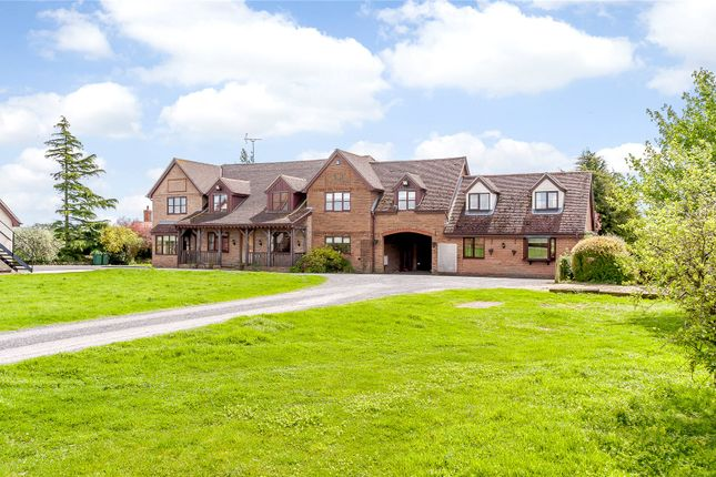 Thumbnail Detached house for sale in Steeple Road, Latchingdon, Chelmsford