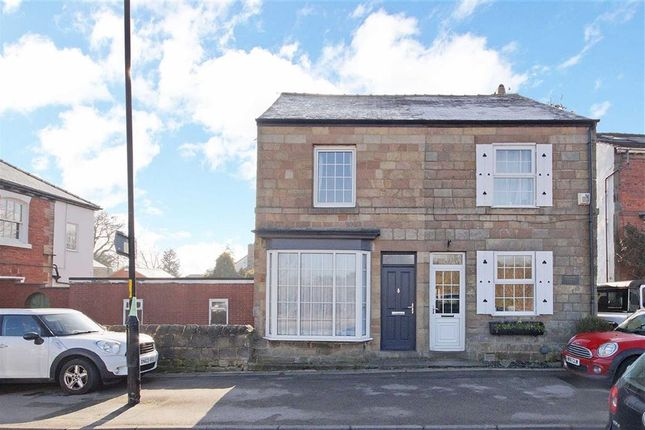 Thumbnail Semi-detached house for sale in Forest Lane Head, Harrogate, North Yorkshire