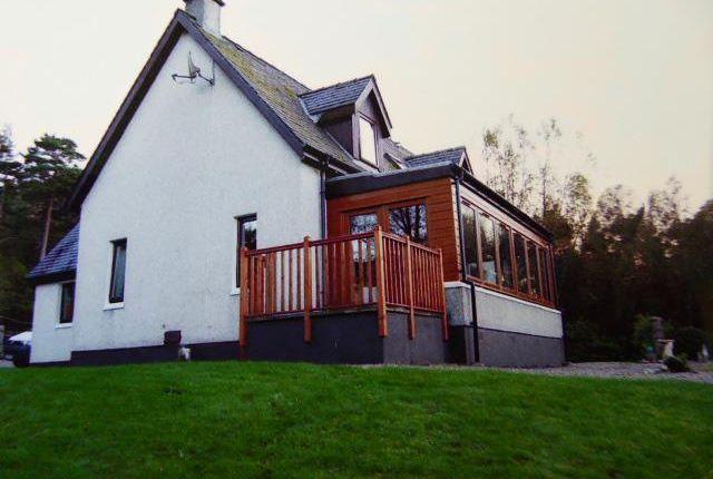 Thumbnail Property for sale in Glenuig, Lochailort