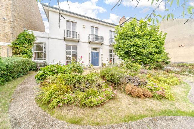 Thumbnail Link-detached house for sale in Windmill Street, Gravesend, Kent