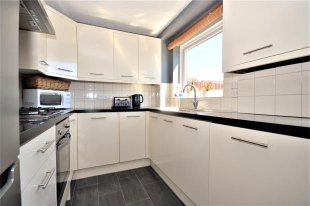 Kitchen of Palm Close, Exmouth, Devon EX8