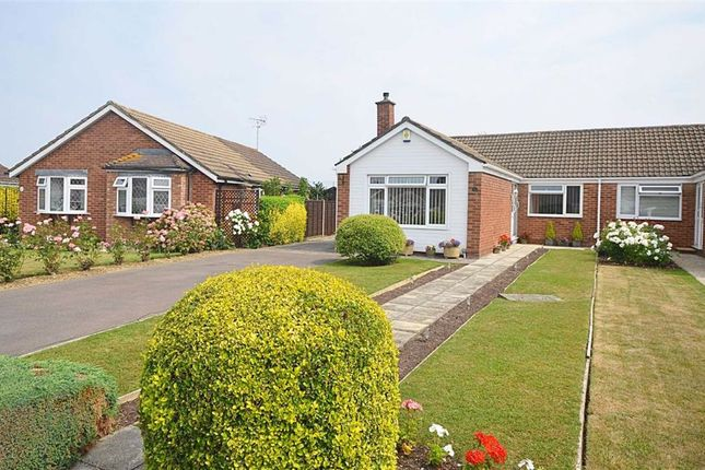 Thumbnail Bungalow for sale in Kaybourne Crescent, Churchdown, Gloucester