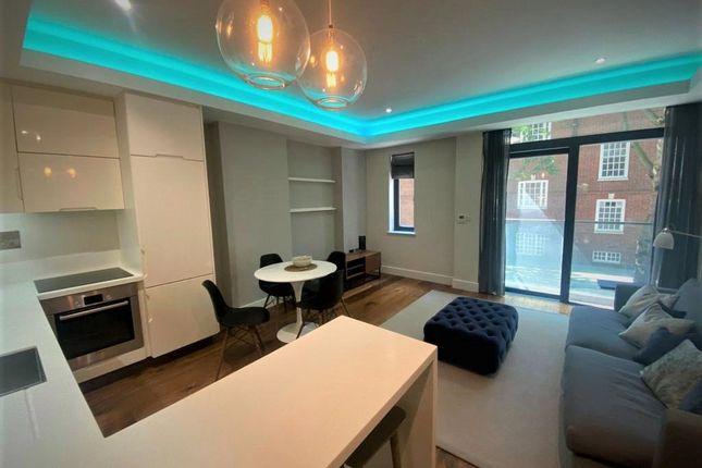 Thumbnail Flat to rent in Grays Inn Road, Bloomsbury, London