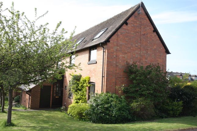 Thumbnail Terraced house to rent in Saxonfields, Bidford On Avon