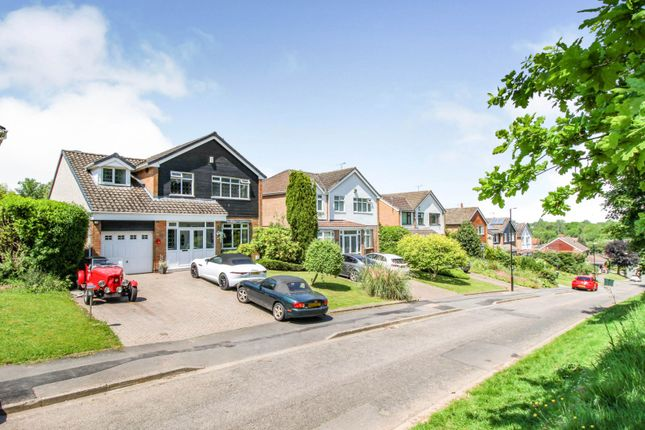 4 bed detached house for sale in Howes Lane, Coventry CV3