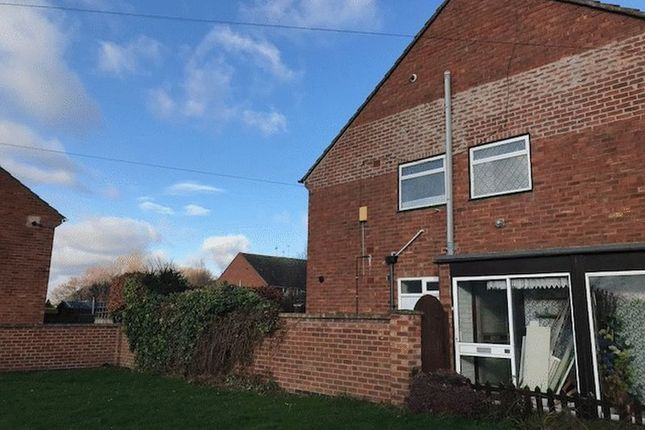 Thumbnail Maisonette to rent in Yarningale Road, Coventry