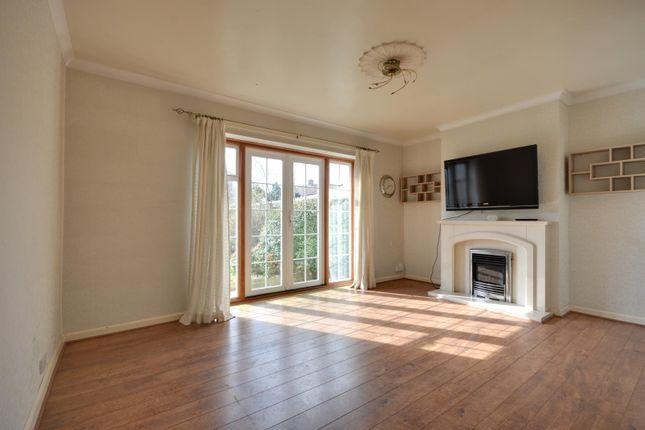 Thumbnail Property to rent in Eastcote Road, Ruislip