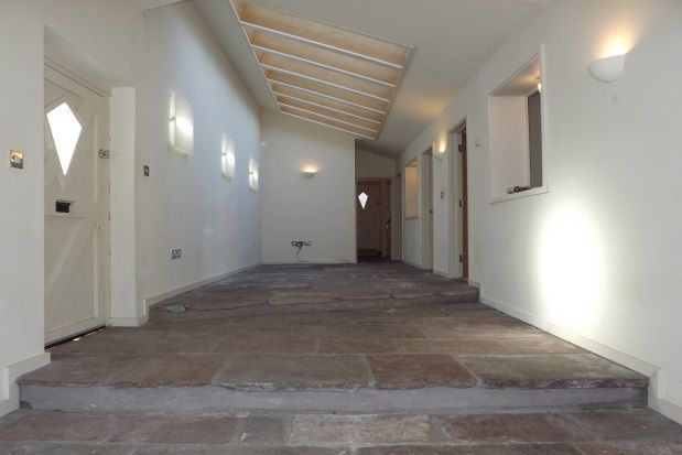 Thumbnail Barn conversion to rent in Fouracre Crescent, Downend, Bristol