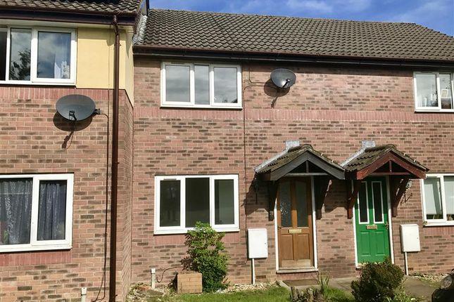 Thumbnail Property to rent in Badgers Brook, Brackla, Bridgend