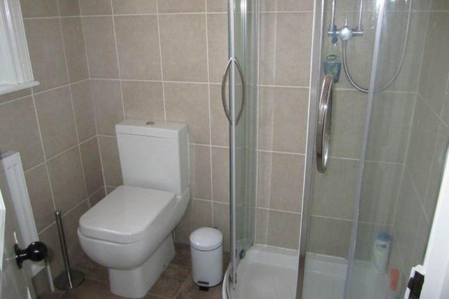 Shower Room of Monks Road, Exeter EX4