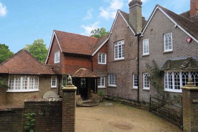 Thumbnail Detached house for sale in High Street, Lindfield, Haywards Heath