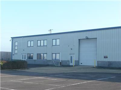 Thumbnail Light industrial to let in Building A, Redman Road, Calne, Wiltshire