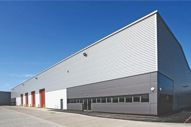 Light industrial for sale in Access 63 East Common Lane, Selby, North Yorkshire