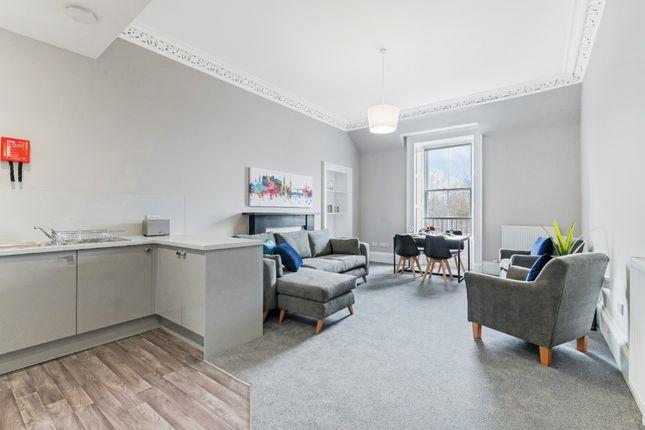 Thumbnail Flat to rent in Inverleith Row, Inverleith, Edinburgh