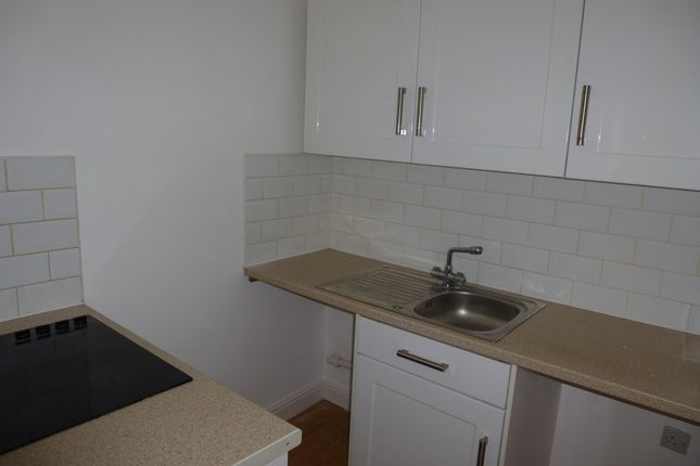 Thumbnail Flat to rent in Cerdic Place, Marine Parade, Great Yarmouth