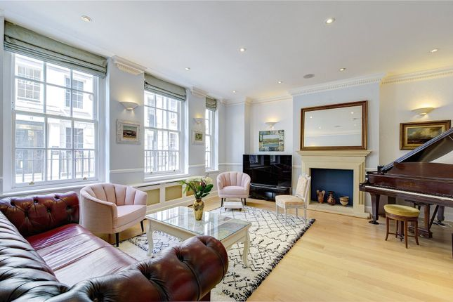 Thumbnail Maisonette for sale in Buckingham Street, Covent Garden