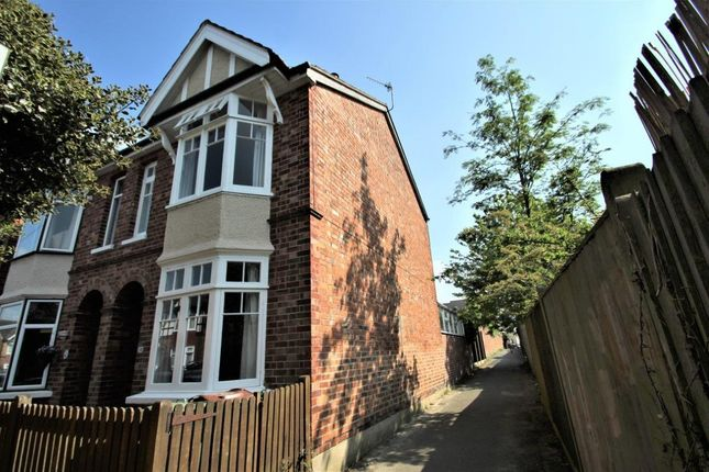 Thumbnail Semi-detached house for sale in Kent Road, Tunbridge Wells