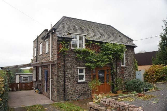 Detached Four Bedroom Property For Sale In Groby
