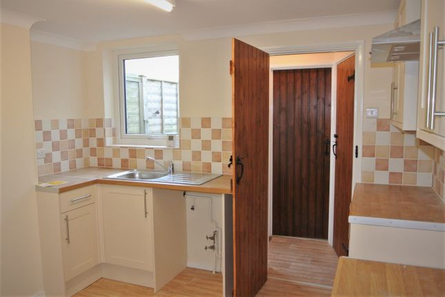 Kitchen Diner of Wellington Cottages, Lowestoft NR32