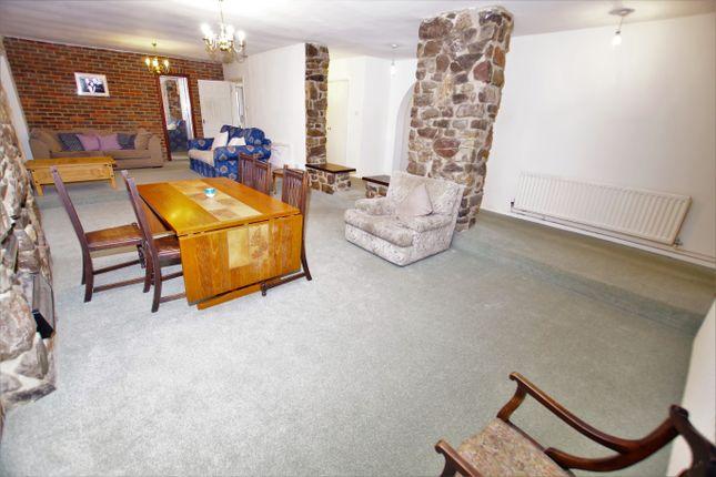 Living Room of Okebourne Park, Liden, Swindon SN3