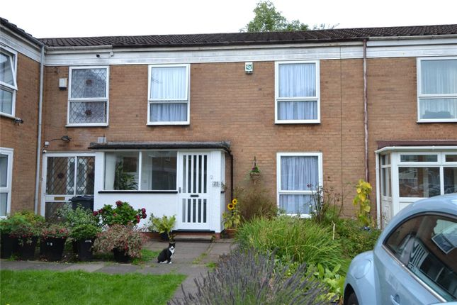 4 bed end terrace house to rent in Cadine Gardens, Moseley, Birmingham, West Midlands B13
