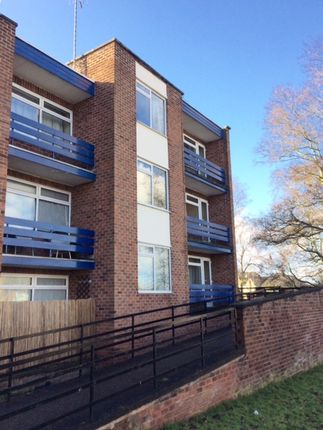 Thumbnail Flat to rent in Newstead Court Somersby Road, Woodthorpe