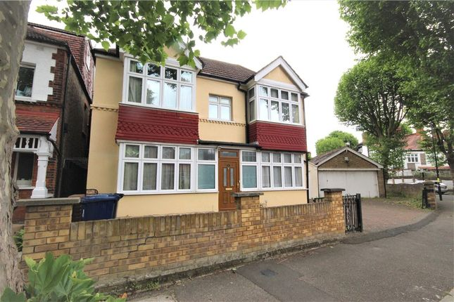 Thumbnail Detached house for sale in Hart Grove, London