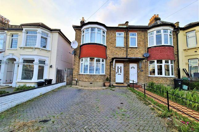 Thumbnail Semi-detached house to rent in Empress Avenue, Cranbrook, Ilford